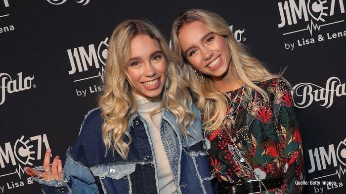 Video: TikTok-Stars Lisa und Lena: So feiern sie ihren 18. Geburtstag