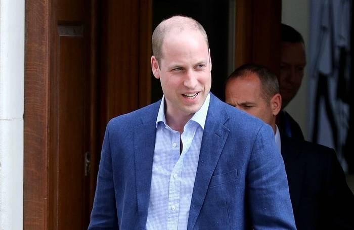 Video: Prinz William: Wird England dicker?