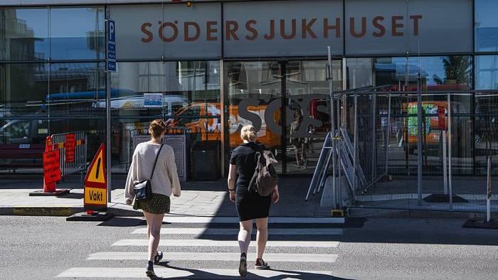 Video: Gemeinde Gällivare in Schweden: Lage außer Kontrolle
