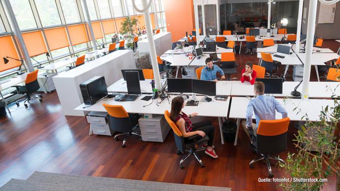 News video: Coworking Spaces: Die Zukunft nach der Corona-Krise?