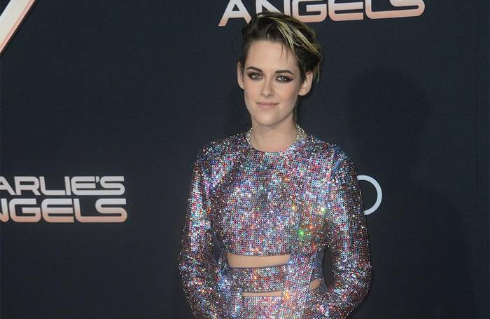 Video: Kristen Stewart als Lady Di