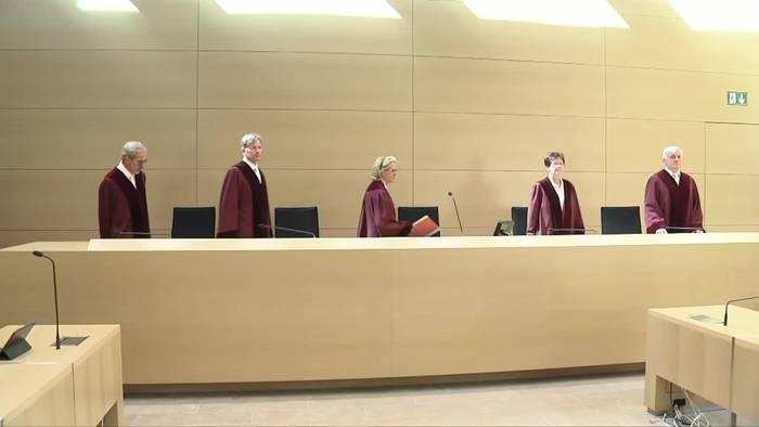 Video: Berliner Raser: BGH bestätigt Mord-Urteil