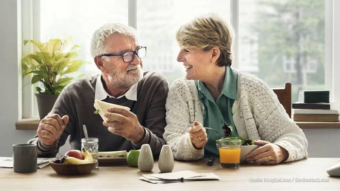 News video: Renteneinstiegsalter steigt: Ursachen für späte Renten