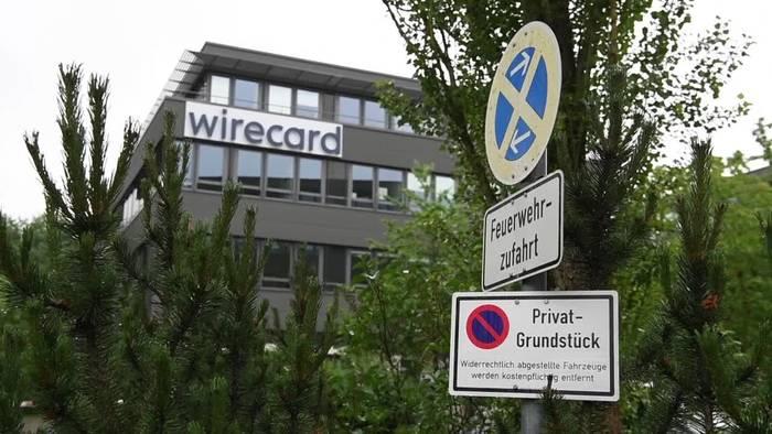 Video: Wirecard: Ausverkauf an der Börse - Chef tritt zurück