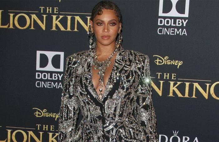 News video: Beyoncé: Black Parade!