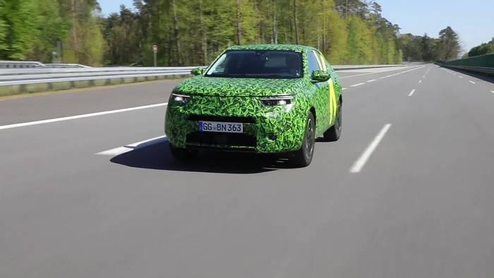 Video: Der neue Opel Mokka in Kürtze