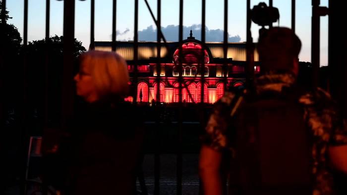 Video: «Night of Light» wirbt für Veranstalter in Corona-Krise