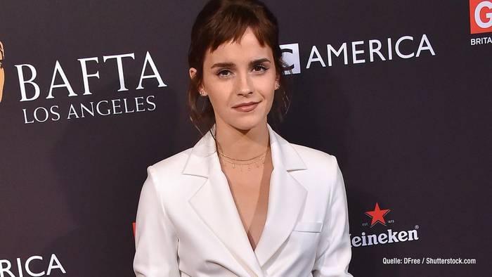 News video: Emma Watson: Engagement bei Milliarden-Unternehmen