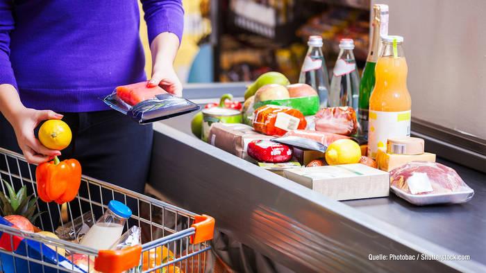 Video: Günstiger einkaufen? Koalition senkt ab Juli Mehrwertsteuer