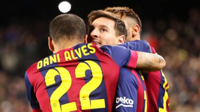 Video: Wie gut kennst du Lionel Messi?