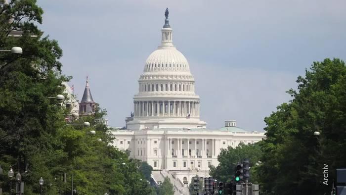 News video: Widerstand bei Republikanern gegen Abzug von US-Soldaten