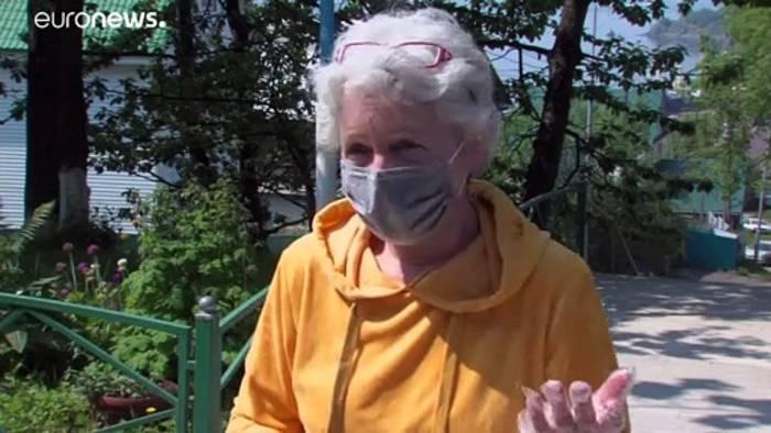 Video: Referendum über