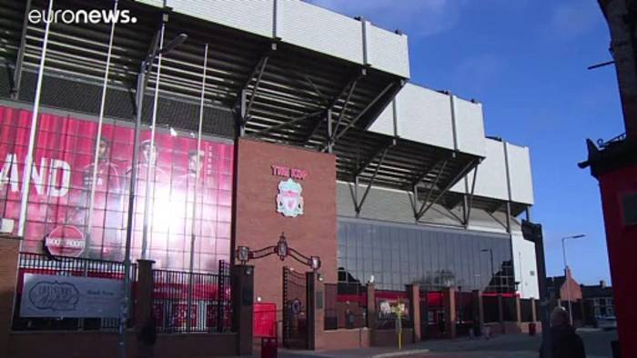 News video: Premier League: Wird der FC Liverpool heute Meister?