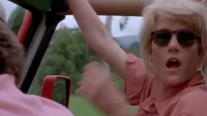 Video: Fast 30 Jahre nach Premiere: 'Jurassic Park' an der Spitze der US-Kinocharts