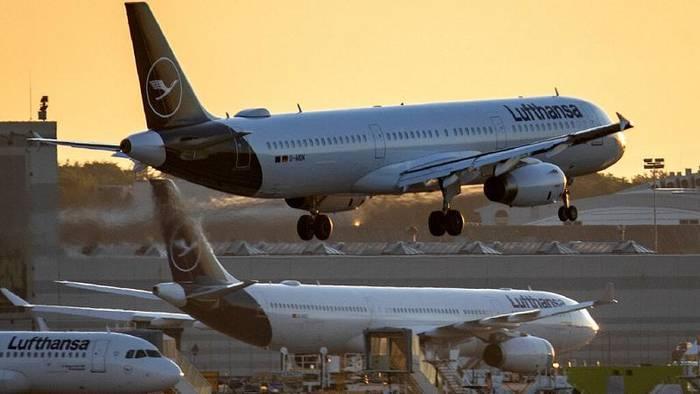 Video: Ringen um Lufthansa-Rettung: Spitze macht Druck auf Aktionäre