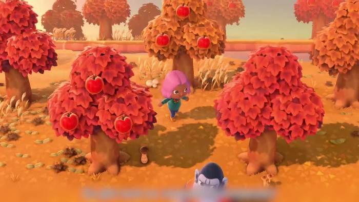 Video: Animal Crossing, Resident Evil 3 und Warlords von New York
