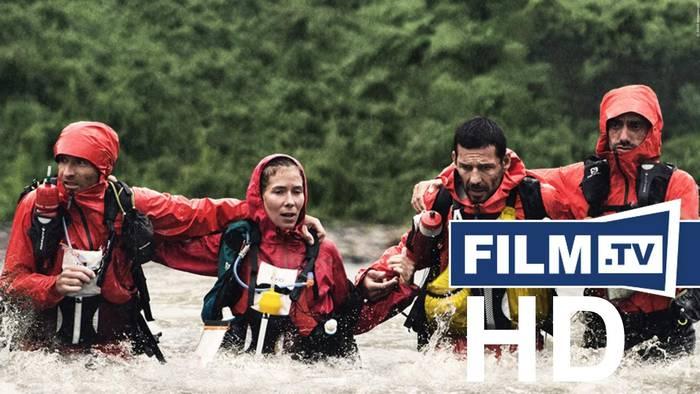 News video: Worlds Toughest Race: Eco-Challenge Fiji mit Bear Grylls Trailer Englisch English (2020)