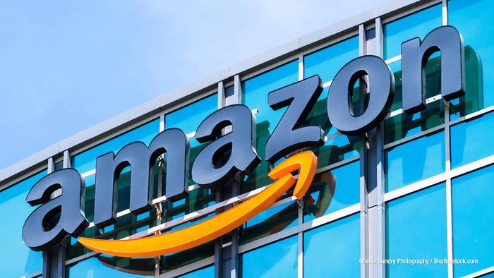 News video: Wieder Streiks bei Amazon: Sechs Standorte sind betroffen