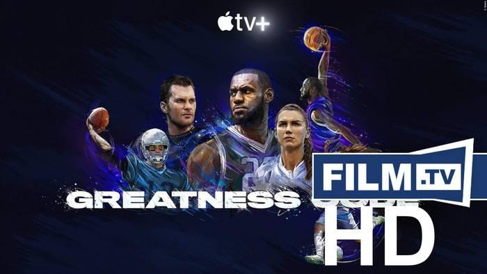 News video: Greatness Code Trailer Englisch English (2020)