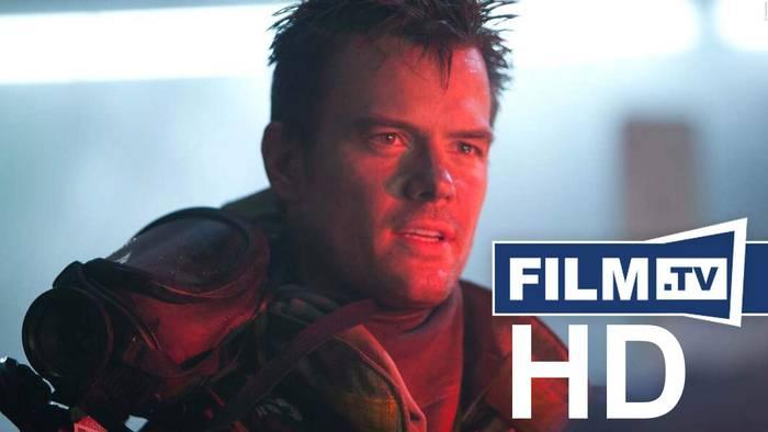 News video: Fire With Fire Trailer Deutsch German (2013)