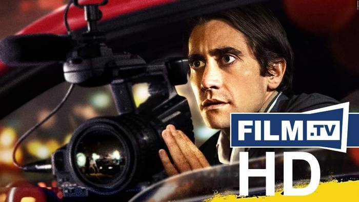 News video: Nightcrawler -  Jede Nacht hat ihren Preis Trailer Deutsch German (2014)