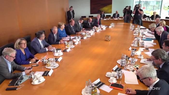 News video: Kohleausstieg: Koalition macht den Weg frei