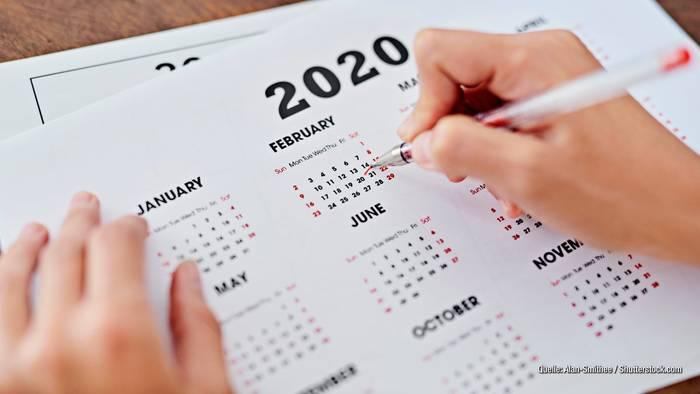 News video: Juli 2020: Das ändert sich für Verbraucher