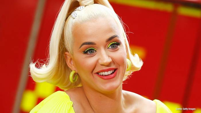Video: Katy Perry offenbart: Sie steckte in tiefer Krise
