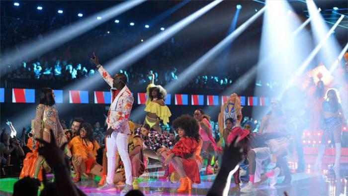 News video: MTV Video Music Awards: Party ohne Publikum