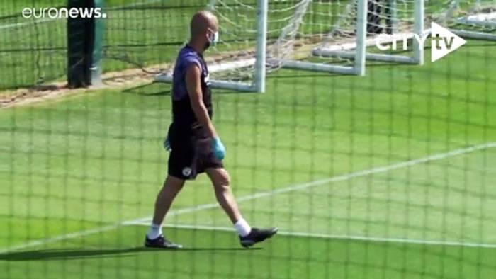 News video: Wechsel von Leroy Sané zum FC Bayern ist fast perfekt