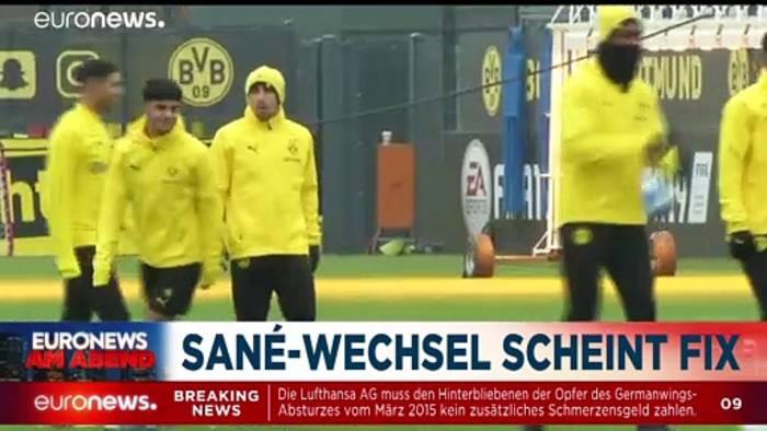 News video: Prag und Budapest lockern - Schweiz und Österreich warnen - Euronews am Abend 01.07.