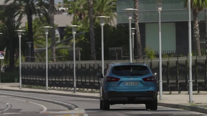 News video: Das Nissan Konjunkturpaket - Sofort die komplette Mehrwertsteuer sparen