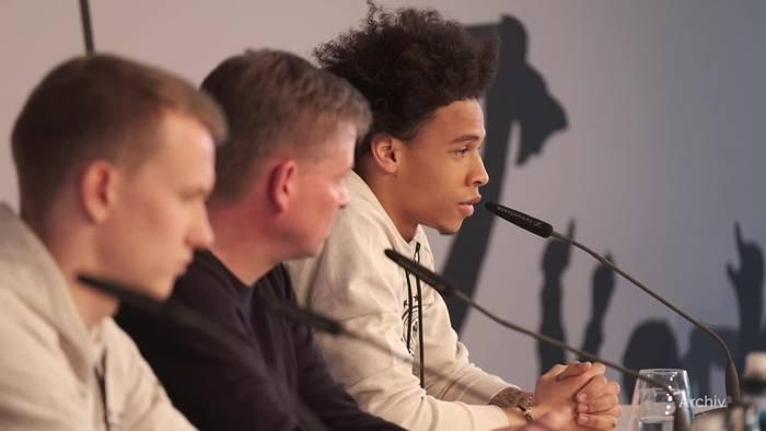 News video: Laut Medien: Bayern macht Königstransfer mit Sané fix