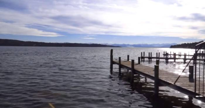 News video: Neuer Corona-Ausbruch in Starnberg