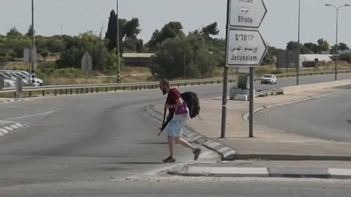 Video: Israels Annexion des Westjordanlandes verzögert sich