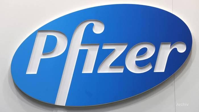 News video: Impfstoff von Pfizer und Biontech: Ergebnisse «ermutigend»