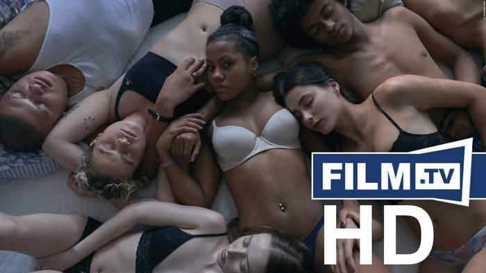 News video: Yung Trailer Deutsch German (2019)