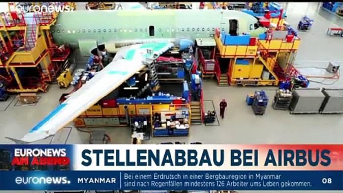 News video: Ganz entspannt oder der Sommer der zweiten Welle? Euronews am Abend 02.07.