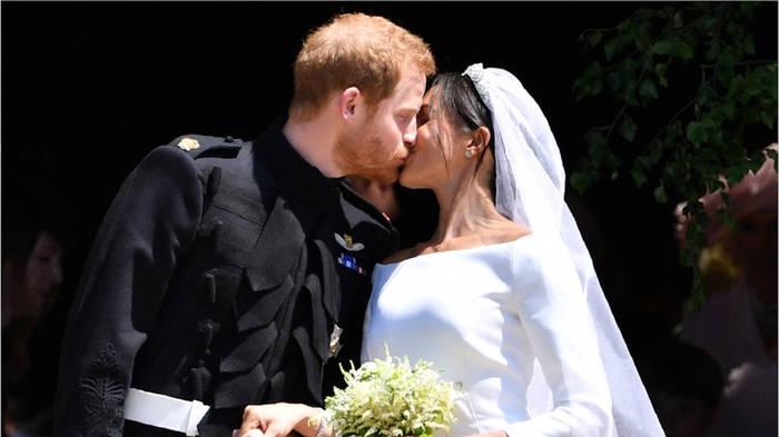News video: Wirklich? Das soll die Hochzeit von Harry und Meghan eingebracht haben
