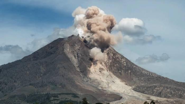 News video: Bricht der isländische Vulkan Grimsvötn wieder aus?
