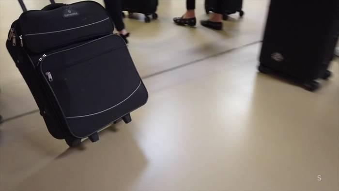 News video: Corona: Reiseveranstalter dürfen Gutscheine statt Geld