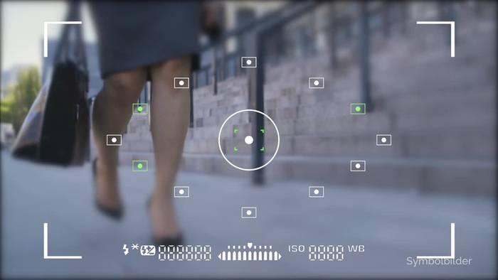 News video: Härtere Strafen für «Upskirting» und «Downblousing»
