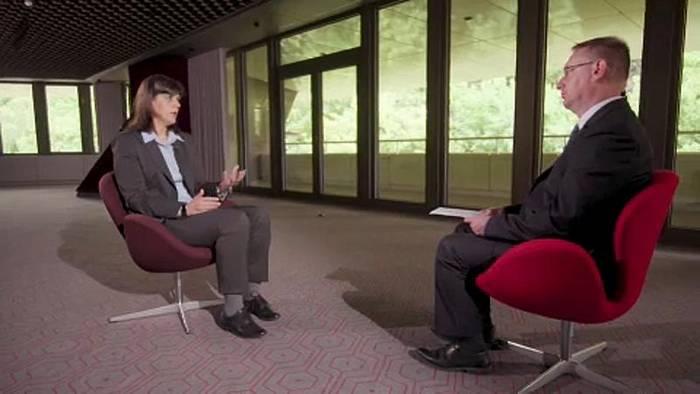 Video: Warten auf die Europäischen Staatsanwaltin