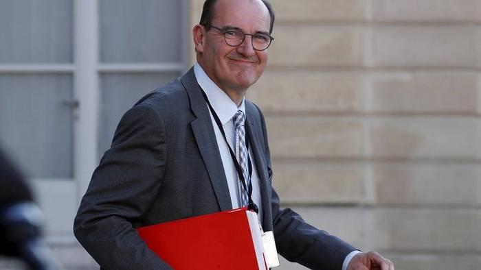 News video: Vielseitig und effizient: Jean Castex soll das Ruder herumreißen
