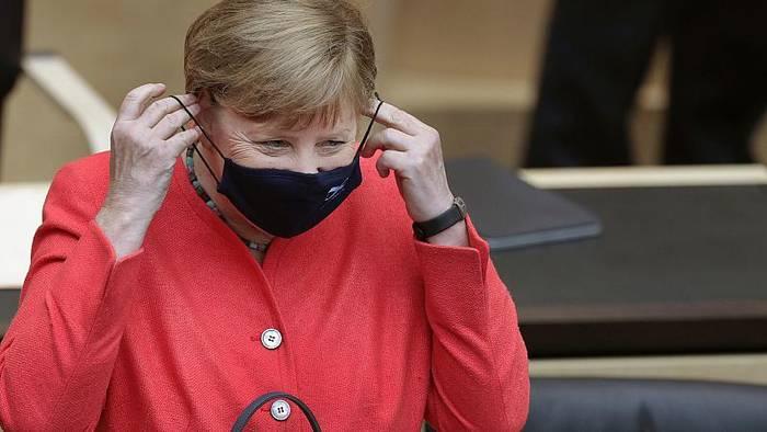 News video: Allein und verlassen - so fühlen sich Europäer in der Covid-Krise