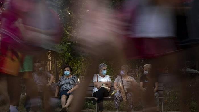 News video: Coronavirus-Ausbruch unter Saisonarbeitern - Katalonien riegelt Großstadt Lleida ab