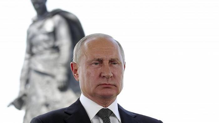News video: Russische Opposition: