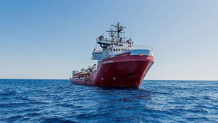 """News video: SOS Mediterranée: """"Muss erst jemand sterben?"""