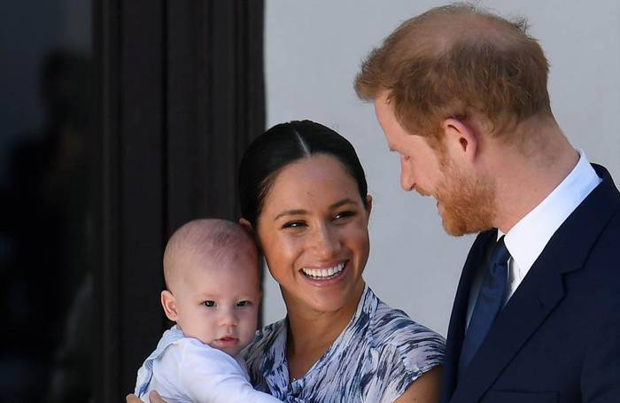 News video: Meghan und Harry: Sussex Royal aufgelöst