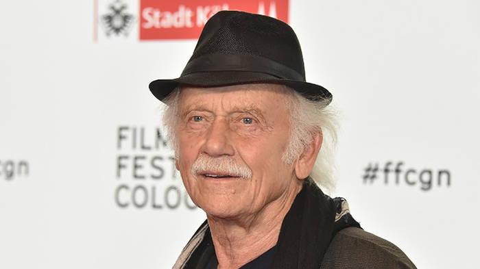 Schauspieler Tilo Prückner stirbt mit 79 Jahren